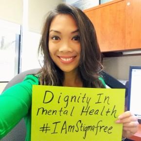 Steps I Take To Be A Stigma FreePsychiatrist